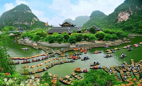 Le tourisme, un secteur qui s'impose au Vietnam hinh anh 1