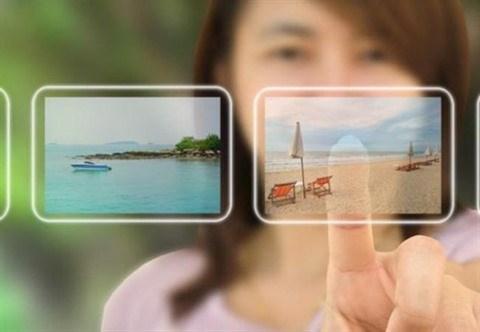 Le tourisme fait sa revolution numerique hinh anh 2
