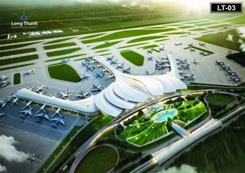 Acceleration de l'etude de faisabilite du projet de construction de l'aeroport de Long Thanh hinh anh 1
