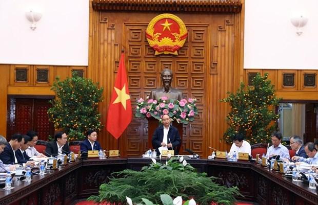 Les localites doivent s'engager sur le developpement durable du delta du Mekong hinh anh 1