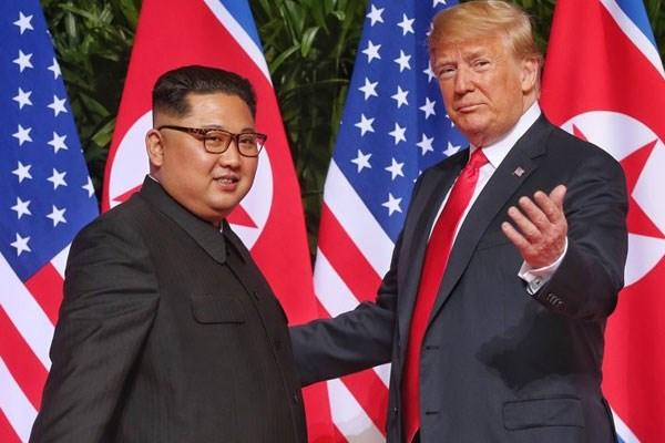 Le Vietnam oeuvre pour organiser avec succes le Sommet Etats-Unis – RPDC hinh anh 1