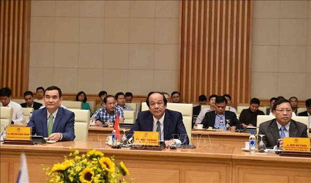 La Russie soutient le Vietnam dans l'edification de l'e-gouvernement hinh anh 1