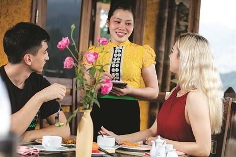 Sejour de reve au Mai Chau HideAway Resort hinh anh 2