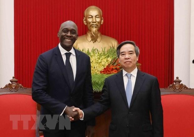 La BM affirme continuer a fournir un appui technique au Vietnam hinh anh 1