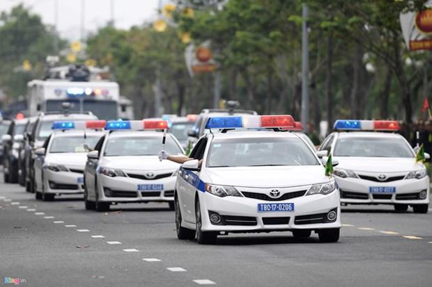 Hanoi prete a securiser le Sommet RPDC - Etats-Unis hinh anh 1
