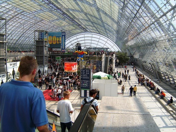 Le Vietnam participe a un salon des consommateurs en Allemagne hinh anh 1