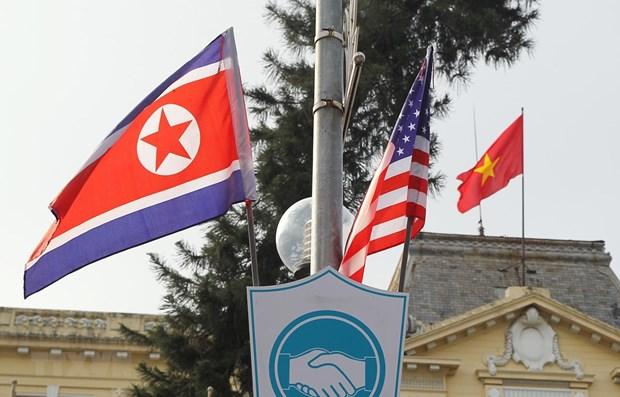 La presse tcheque apprecie le role du Vietnam dans l'organisation du 2e Sommet Etats-Unis – RPDC hinh anh 1