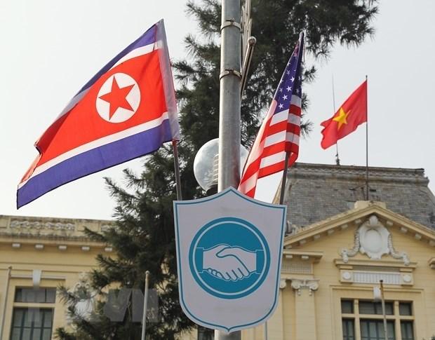 Le Vietnam est pret a contribuer a construire une paix durable sur la peninsule coreenne hinh anh 1