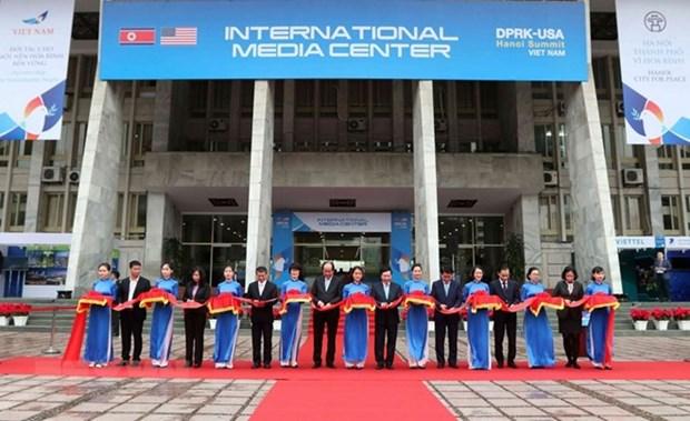 2e Sommet Etats-Unis-RPDC: une bonne opportunite pour le Vietnam de presenter la politique etrangere hinh anh 1