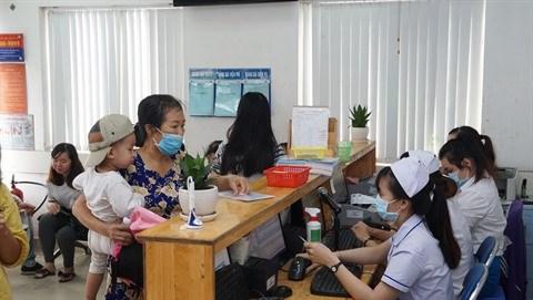 Ho Chi Minh-Ville veut developper un reseau de cliniques satellites hinh anh 2