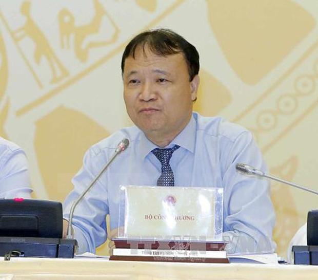 Le Vietnam et le Cambodge disposent d'un fort potentiel de cooperation economique hinh anh 1