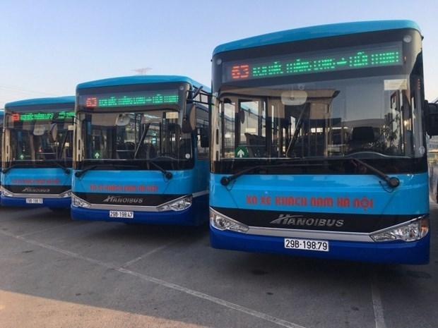 Sommet Etats-Unis-RPDC: des bus gratuits pour les journalistes hinh anh 1