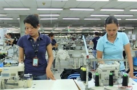 Les entreprises de Binh Duong ont besoin de 47.500 travailleurs hinh anh 1