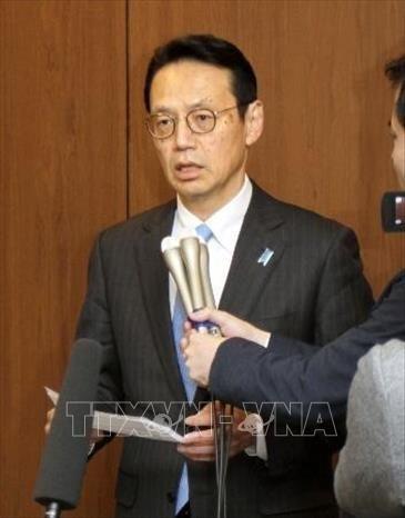 Sommet Etats-Unis-RPDC : Le Japon s'attend a des resultats positifs hinh anh 1