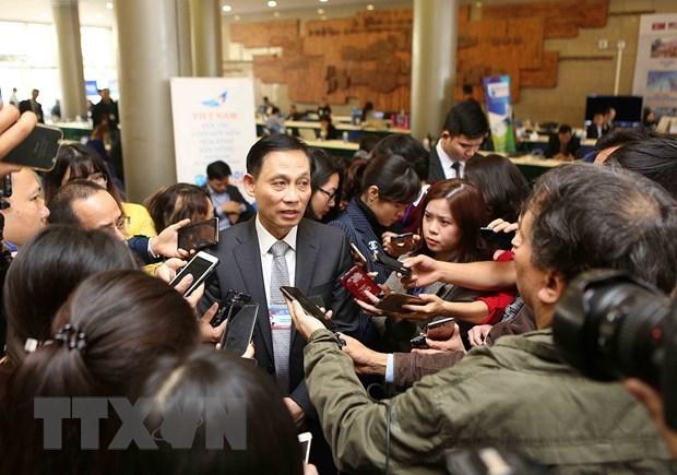 Le Vietnam veut contribuer a la paix et a la stabilite dans le monde hinh anh 1
