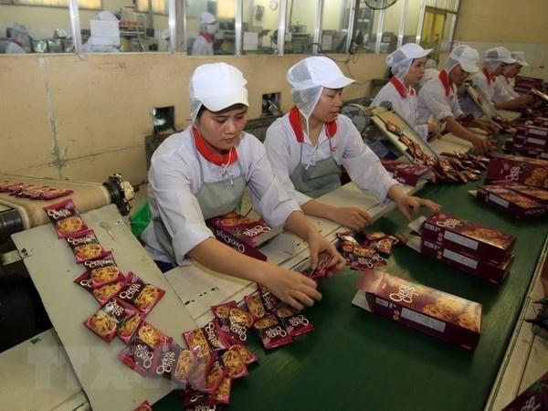 Promotion de la cooperation economique entre le Vietnam et la RPDC hinh anh 1