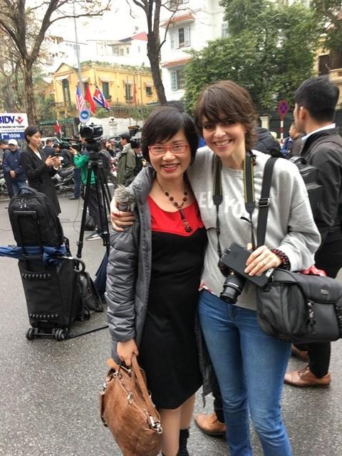 Sommet Etats-Unis - RPDC : Hanoi, ville de l'hospitalite hinh anh 3