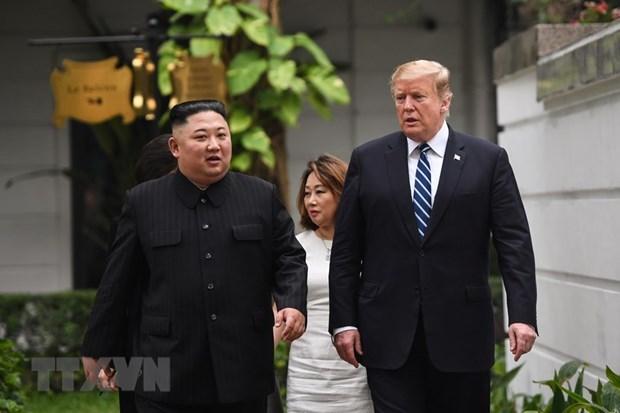 """Le Sommet Etats-Unis – RPDC de Hanoi est """"une necessite"""" hinh anh 1"""