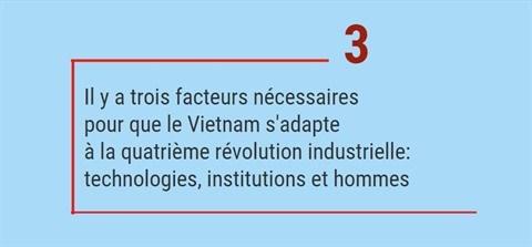 Les nouveaux moteurs de la croissance vietnamienne hinh anh 5