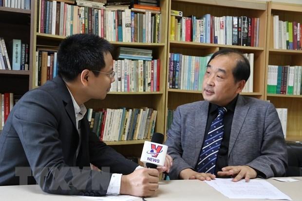 Le Vietnam s'affirme comme une nouvelle puissance diplomatique hinh anh 1