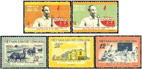 A propos du timbre vietnamien hinh anh 2