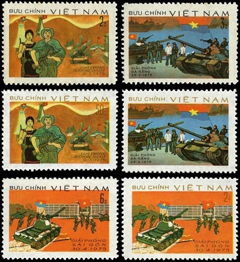 A propos du timbre vietnamien hinh anh 3