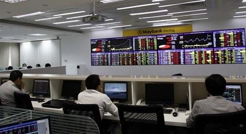 Bourse : les investisseurs etrangers restent des acheteurs nets hinh anh 1