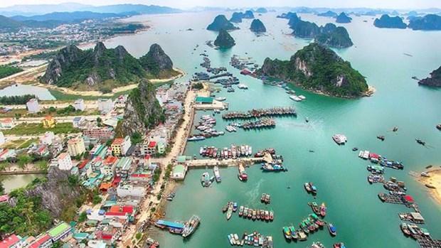 Van Don vise a devenir l'une des meilleures villes pour vivre en Asie-Pacifique hinh anh 1