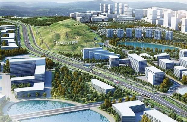 Lancement d'un projet americain de 87 millions de dollars a Da Nang hinh anh 1