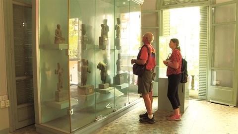 Au Musee des beaux-arts, l'art se fait beau! hinh anh 2