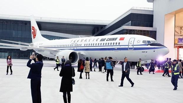 L'AAV reaffirme le refus de certifier les avions Boeing 737 Max hinh anh 1