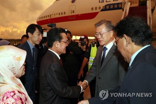 La R. de Coree veut promouvoir les echanges culturels et humains avec l'ASEAN hinh anh 1