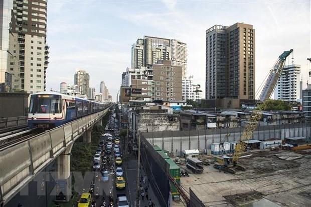 ASEAN : deux accords sur le commerce et l'investissement seront signes en avril hinh anh 1