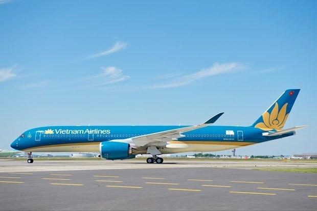 Vietnam Airlines demenage a l'aeroport de Sheremetyevo de Moscou hinh anh 1