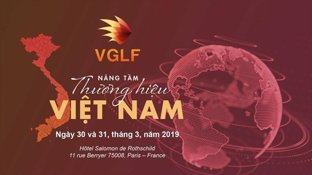 La premiere edition du Vietnam Global Leaders Forum prevue fin mars en France hinh anh 1