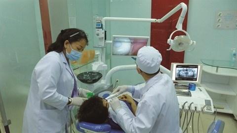 Attirer les patients etrangers au Vietnam hinh anh 1