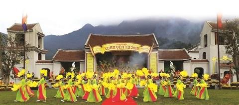 Les fetes traditionnelles: choc entre passe et present hinh anh 2