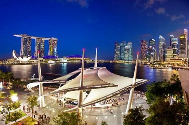 Singapour : rebond d'exportations en fevrier hinh anh 1