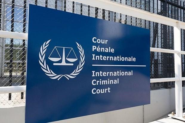 Les Philippines se retirent officiellement de la Cour penale internationale hinh anh 1