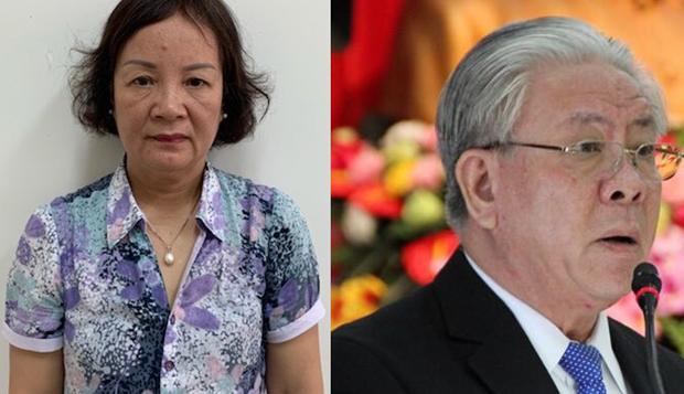 """Affaire Vu """"Nhom"""": Deux personnes supplementaires poursuivies hinh anh 1"""