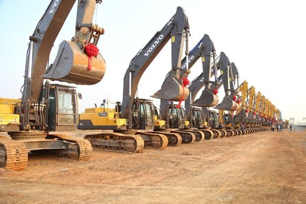 Le Cambodge met en chantier une autoroute de 2 milliards de dollars hinh anh 1
