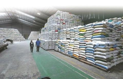 Le Vietnam, une nouvelle puissance agricole hinh anh 2