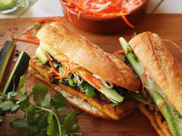 La cuisine vietnamienne dans le top 15 des plus celebres du monde hinh anh 1