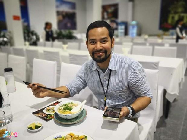 La cuisine vietnamienne dans le top 15 des plus celebres du monde hinh anh 2