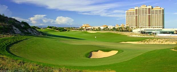 «Le potentiel de l'industrie golfique au Vietnam est incroyable» hinh anh 2