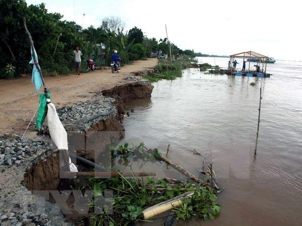 Le Fonds vert pour le climat financera un projet du delta du Mekong hinh anh 1