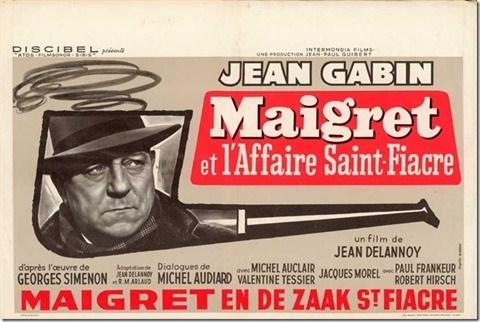 Georges Simenon a l'honneur pour le 30e anniversaire de sa disparition hinh anh 2