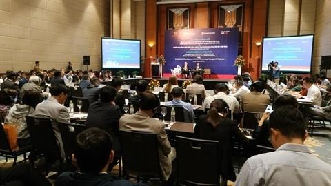 Des pistes pour developper le transport routier et fluvial au Vietnam hinh anh 1