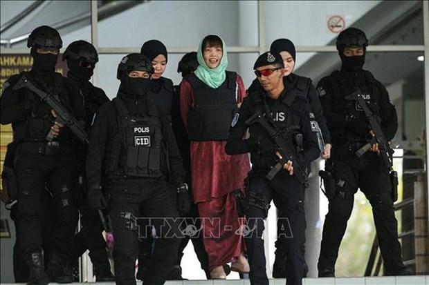 Malaisie: Doan Thi Huong sera rapatriee en securite au Vietnam hinh anh 1
