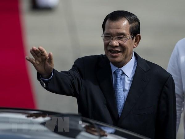Le Cambodge annonce des mesures de soutien des exportateurs locaux hinh anh 1